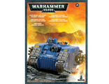 Warhammer 40000: Space Marine Land Raider Crusader / Redeemer