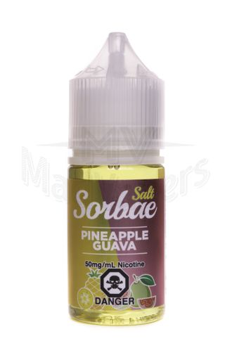 SORBAE SALT - Pineapple Guava
