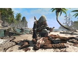 Assassin's Creed IV: Черный Флаг (ReSale)[PS4, русская версия]