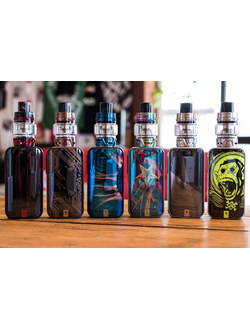 Vaporesso LUXE-S