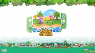 Animal Crossing: New Horizons (New)[Nintendo Switch, русская версия]