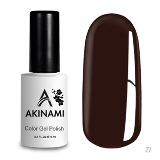 Akinami Chocolate AСG027, 9 мл