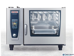 Пароконвектомат Rational SelfCooking Center® SCC62