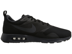 Nike Air Max Tavas All Black (36-40) Арт. 203M-A