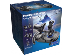 Джойстик Thrustmaster T-Flight Hotas 4 Ace Combat 7 Skies Unknown для PS4/PC
