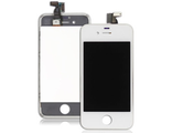 Дисплей iPhone 4s White/Белый