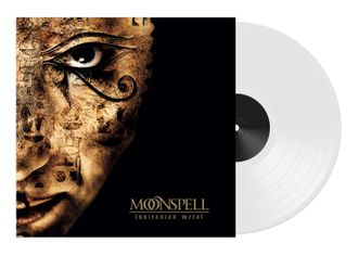 Moonspell - Lusitanian Metal 2-LP