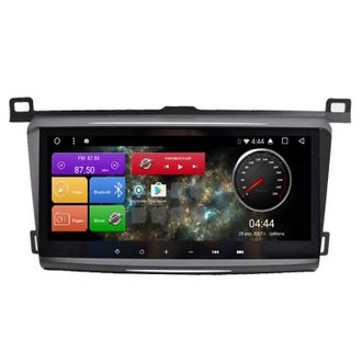 "Автомагнитола MegaZvuk ADQ-2732 Toyota RAV4 (CA40) (2013+) на Android 6.0.1 Quad-Core (4 ядра) 8.8"" Full Touch"