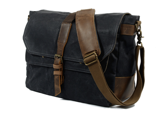 Сумка Wild Bags Banff Dark Green