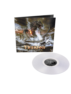 THERION - Leviathan LP clear