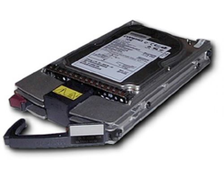 Салазки HP 3.5 SCSI Tray Caddy для серверов HP proliant DL, ML сер. 289240-001,152190-001,154898-001