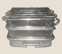 Продам теплообменник для газовой колонки нева теплообменник ввп 9-168