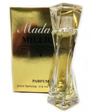 купить мини духи для женщин Madam Million мадам миллион низкие