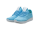 Женские Adidas Pharrell Williams Tennis Hu Light Blue