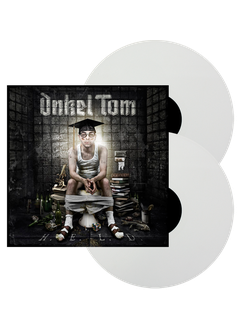 ONKEL TOM H.E.L.D. 2-LP White