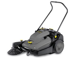 Подметальная машина Karcher KM 70/30 C Bp Pack Adv - Артикул 1.517-213.0