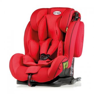 Heyner capsula multifix ergo 3d Racing Red