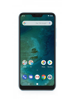 Xiaomi mi A2 Lite 64 GB Black EU (Global Version)