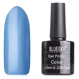 Гель-лак Shellac Bluesky №80554/09942 Water Park, 10мл.