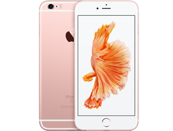 Купить iPhone 6S Plus 128Gb Rose Gold в СПб