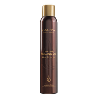 Увеличивающий объем L'ANZA Keratin Healing Oil Plumper Fininshing Spray