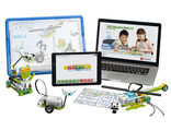 НОВИНКА!!! LEGO Education WeDo 2.0