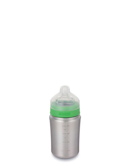 Детская бутылка Klean Kanteen Baby Bottle Medium 9oz (266 мл)