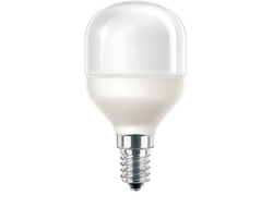 Лампа накаливания Philips Softone T45 60w E27 230v Soft White