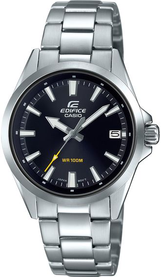 Часы Casio Edifice EFV-110D-1AVUEF