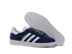 Adidas Gazelle Dark Blue темно-синие