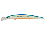 Воблер Strike Pro Top Water Minnow 130F JL-158F #A150-713