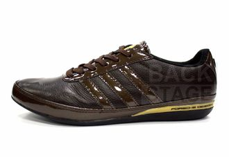 Кроссовки Adidas Porsche Design S3 Brown