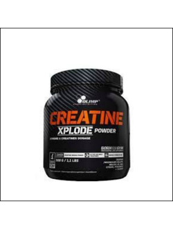 Креатин Olimp Creatine Xplode powder 500g