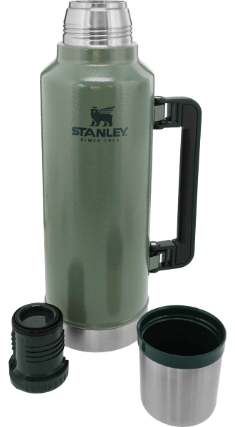 ТЕРМОС STANLEY CLASSIC LEGENDARY BOTTLE 1,4L