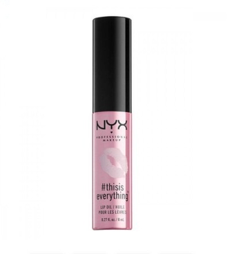 Масло для губ Nyx This Is Everything Lip Oil Gloss