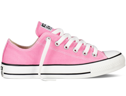 Кеды Converse Chuck Taylor All Star Low Pink