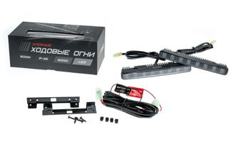 DRL Optima Premium Universal Led 8 CREE