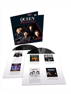 Queen - Greatest Hits 2-LP