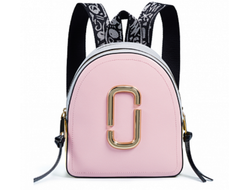 MARC JACOBS The Pack Shot Pink