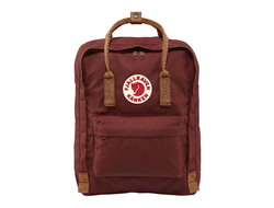 Рюкзак Fjallraven Kanken Ox Red Goose Eye (Classic)