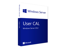 Лицензия OEM Windows Server CAL 2012 Russian 1pk DSP OEI 1 Clt User CAL R18-03746