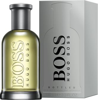 "Hugo Boss ""Bottled"" 100 ml"