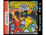 """Battle Toads and Double Dragon"" Игра для MDP"