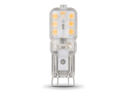 Gauss LED T17 3w 827/840 AC220-240v G9