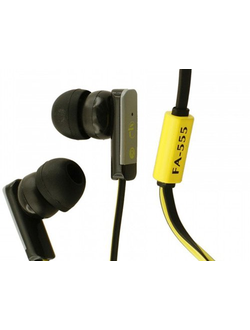 Fischer Audio FA-555 серые