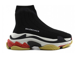 Balenciaga Speed Trainer Черные (36-40)