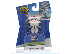 Мини-трансформер Auldey Super Wings Астро, EU730043