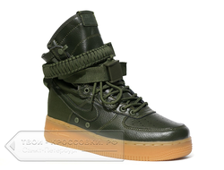 Nike Special Field Air Force 1 Green мужские арт. N363