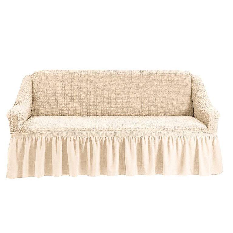 Чехол на диван, Шампань 214