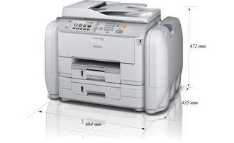 Epson WorkForce Pro WF-R5690DTWF (RIPS)